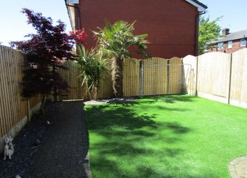 Thumbnail 3 bedroom terraced house for sale in Garrett Grove, Shaw, Oldham