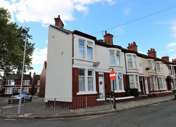 Thumbnail 3 bed property for sale in Trentham Road, Wallasey