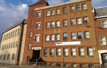 Thumbnail Office to let in Floor, Portal House, Southway, Colchester, Essex