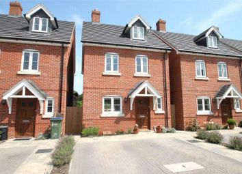 Thumbnail 4 bed detached house for sale in Langmeads Close, East Preston, West Sussex