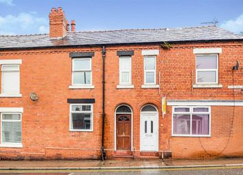 Thumbnail 3 bed terraced house for sale in Cheyney Road, Chester