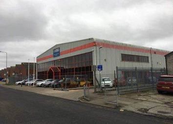 Thumbnail Industrial for sale in Building 5 Bessingby Industrial Estate, Bessingby Way, Bridlington, East Riding Of Yorkshire