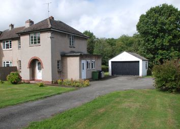 Thumbnail 3 bed semi-detached house for sale in Pontrilas, Hereford
