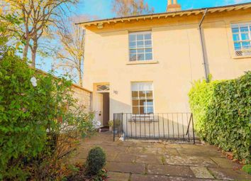 Thumbnail 2 bed terraced house to rent in Worcester Villas, Bath