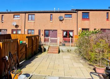 Thumbnail 3 bed terraced house for sale in Dunecht Court, Leslie, Glenrothes