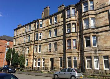 Thumbnail 1 bed flat to rent in Elizabeth Street, Ibrox, Glasgow