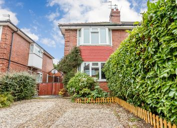 Thumbnail 3 bed semi-detached house for sale in Rawcliffe Avenue, York