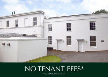 2 bed flat to rent in 103 Pennsylvania Road, Exeter, Devon EX4