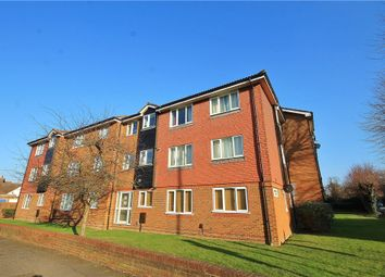 Thumbnail 1 bed flat for sale in Maynard Court, Rosefield Road, Staines-Upon-Thames, Surrey