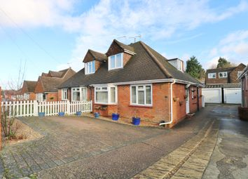 Thumbnail 2 bed semi-detached bungalow for sale in Boxwood Way, Warlingham