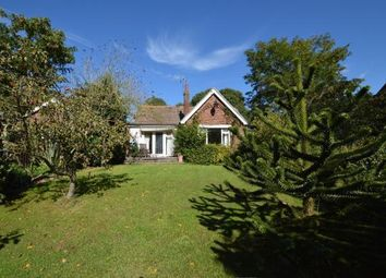 Thumbnail 3 bedroom detached bungalow for sale in Bourne Road, Colchester