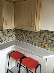 Thumbnail 3 bedroom maisonette to rent in Rednal Road, Birmingham