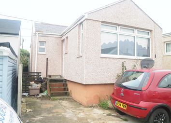 Thumbnail 2 bed detached bungalow for sale in Swift Avenue, Jaywick