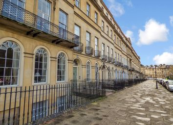 Thumbnail 1 bed flat for sale in Sydney Place, Central Bath