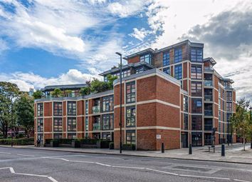 Thumbnail 1 bed flat for sale in Moreton Street, London