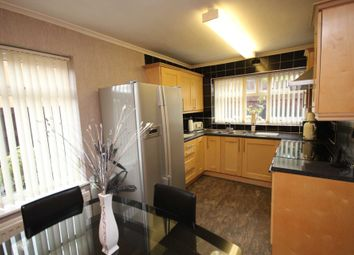 Thumbnail 3 bed mews house for sale in Printers Fold, Hollingworth, Hyde