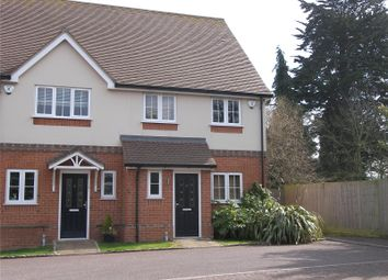 Thumbnail 3 bed semi-detached house for sale in Danesfield Gardens, Twyford, Berkshire