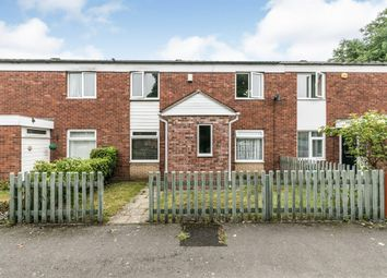 3 bed terraced house to rent in Whitebeam Road, Birmingham B37