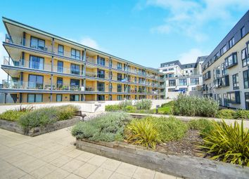 Thumbnail 1 bed flat for sale in Suez Way, Saltdean, Brighton