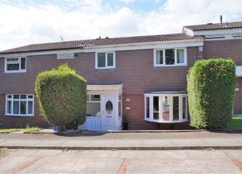 Thumbnail 3 bed terraced house for sale in Irwell, Skelmersdale