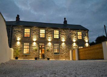 4 bed property for sale in Sunnyside Terrace, Lanner Redruth TR16