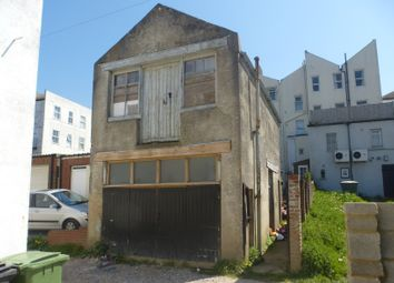 Thumbnail Parking/garage for sale in Old London Road, Ore Village, Hastings, East Sussex