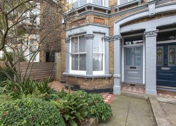 3 bed terraced house to rent in Greenstreet Hill, Drakefell Road, London SE14