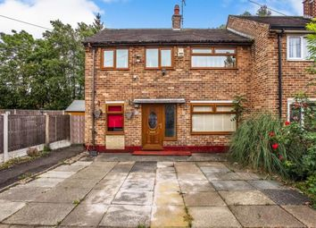 Thumbnail 2 bedroom end terrace house for sale in Garsdale Road, Ribbleton, Preston, Lancashire