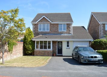 Thumbnail 3 bed property for sale in Clover Road, Wick-St-Lawrence, Weston-Super-Mare