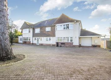 Thumbnail 6 bed detached house for sale in Granville Avenue, Oadby, Leicester, Leicestershire