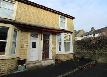 Thumbnail 3 bed property for sale in King Street, Carnforth