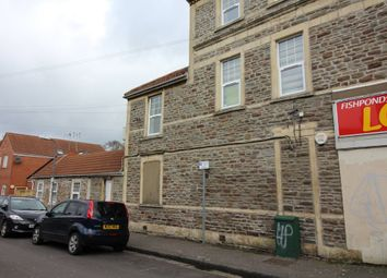 Thumbnail 2 bed maisonette to rent in Fishponds Road, Fishponds, Bristol