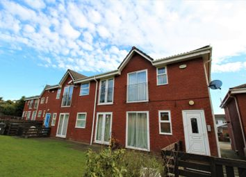 2 bed flat for sale in Spinningdale, Little Hulton, Manchester M38