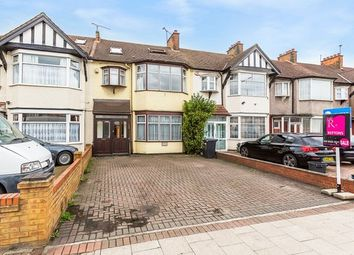 Thumbnail 4 bed terraced house for sale in Eastern Avenue, Ilford