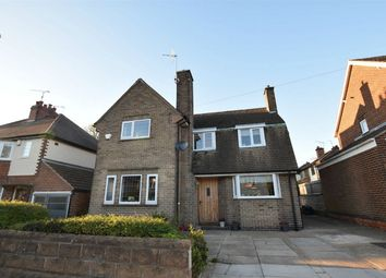 Thumbnail 4 bed detached house for sale in Hickton Road, Swanwick, Alfreton, Derbyshire