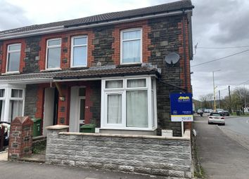 Thumbnail 1 bed flat to rent in Gwilym Street, Rhydyfelin, Pontypridd