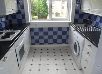 Thumbnail 2 bed flat to rent in Howieshill Road, Cambuslang