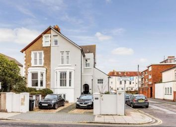 Thumbnail 2 bed flat for sale in Marmion Road, Southsea