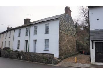 Thumbnail 3 bed semi-detached house for sale in Exeter Street, Launceston