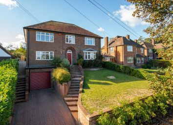 Thumbnail 5 bed detached house for sale in Upper Hall Park, Berkhamsted