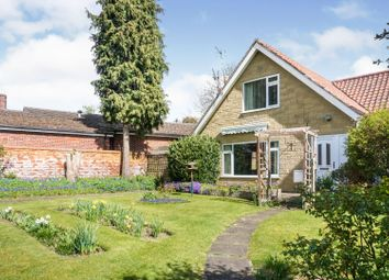 4 bed detached house for sale in Low Road, Barrowby NG32