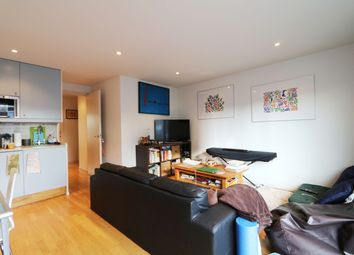 Thumbnail 1 bedroom flat to rent in Goswell Road, Clerkenwell