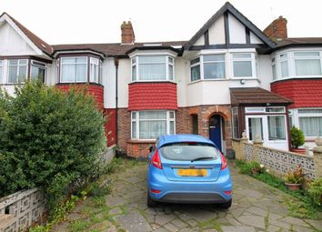 Thumbnail 4 bed terraced house for sale in Connaught Gardens, London