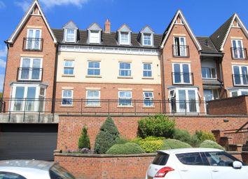 Thumbnail 2 bed flat to rent in Shirebrook Court, 99 Albert Road, Sheffield