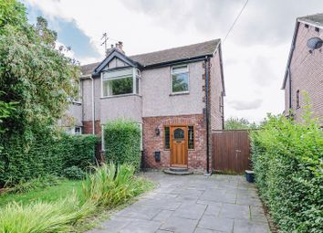 Thumbnail 3 bed semi-detached house for sale in County Road, Aughton, Ormskirk
