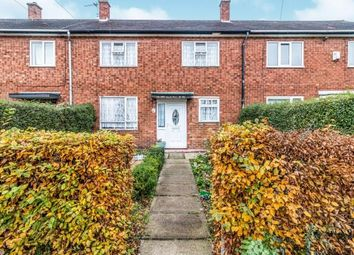 Thumbnail 3 bed terraced house for sale in Hazel Walk, Partington, Manchester, Greater Manchester