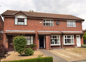 Thumbnail 2 bed terraced house for sale in Thorneycroft Close, Walton-On-Thames