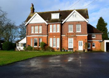 Thumbnail 2 bed flat for sale in The Avenue, Petersfield