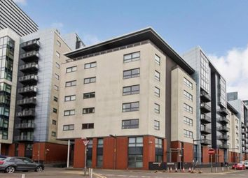 Thumbnail 2 bedroom flat for sale in Glasgow Harbour Terraces, Glasgow Harbour, Glasgow