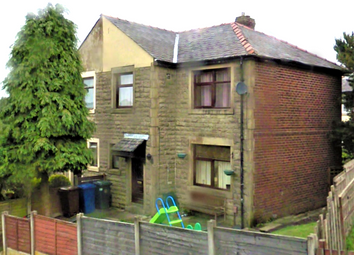 3 bed semi-detached house for sale in Gladstone Street, Bacup OL13